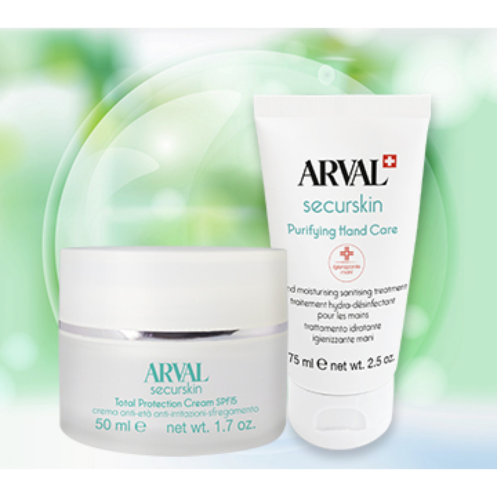 All You Need Skin Care Duo