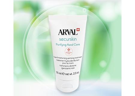 Purifying Hand Cream
