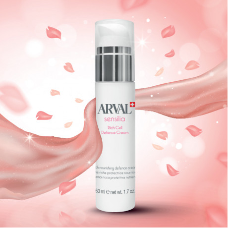 Rich Cell Defence Cream