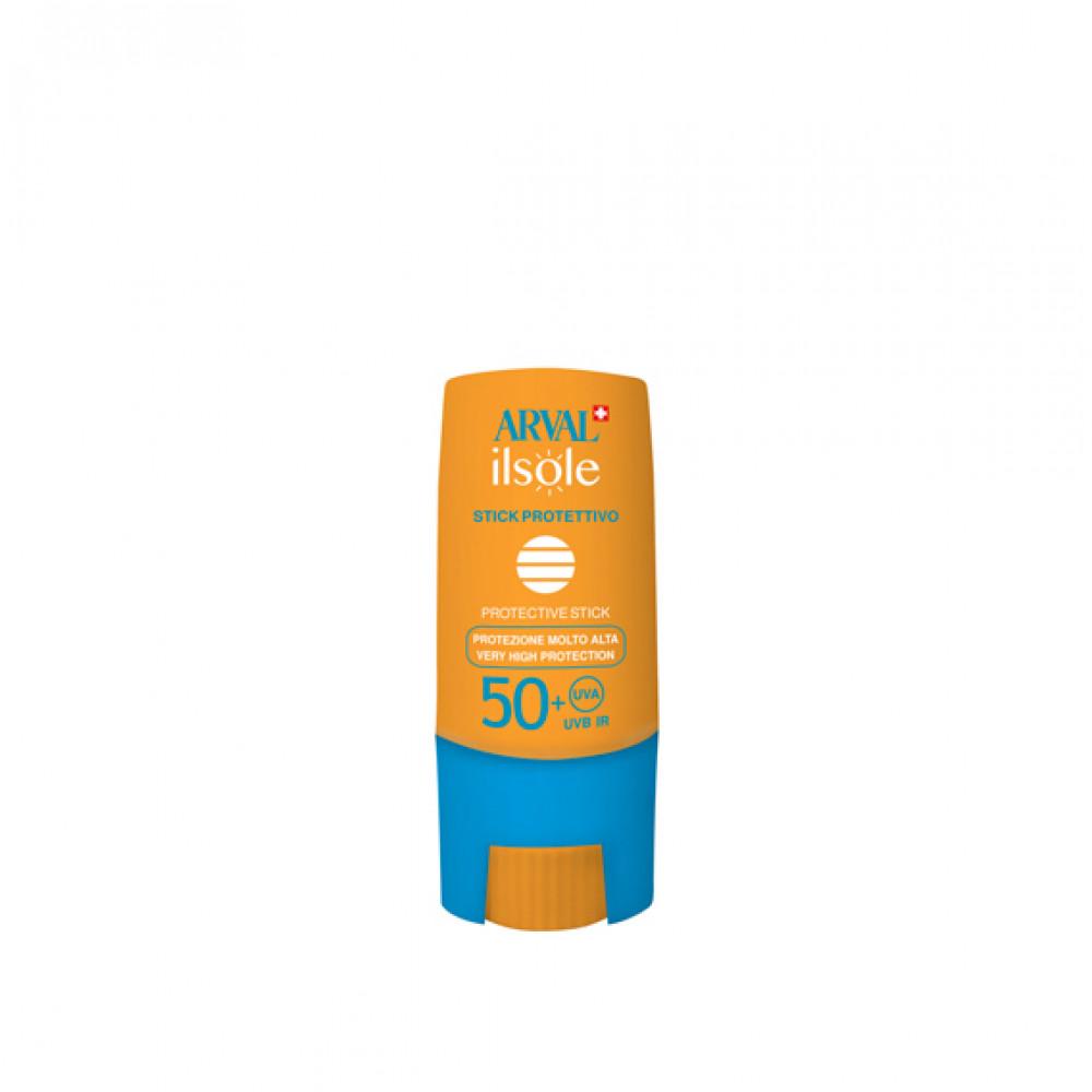 Protective stick SPF 50+ bottle 9 ml
