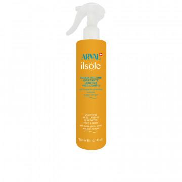 Soothing moisturizing sun water face & body bottle 300 ml