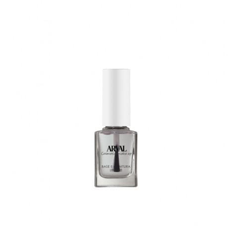 Nail base and top coat bottle 11 ml