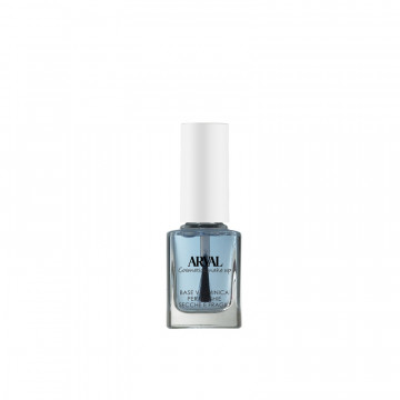 Vitamin base coat for dry and fragile nails bottle 11 ml