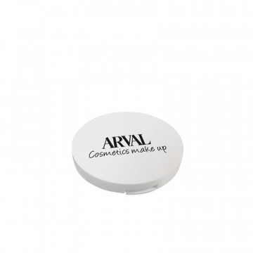 Invisible compact powder case 10 g