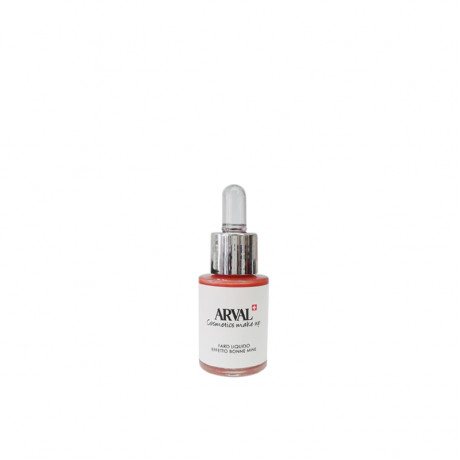 Liquid blush bonne mine effect bottle 15 ml