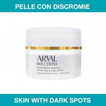 Solutions - Face and Neck Cream
