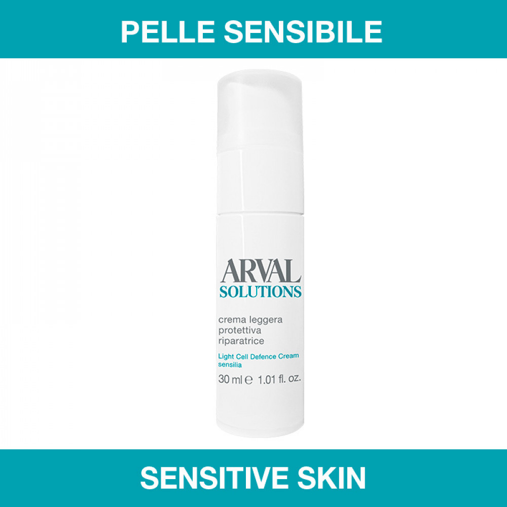 Solutions - Light Cell Defence Cream