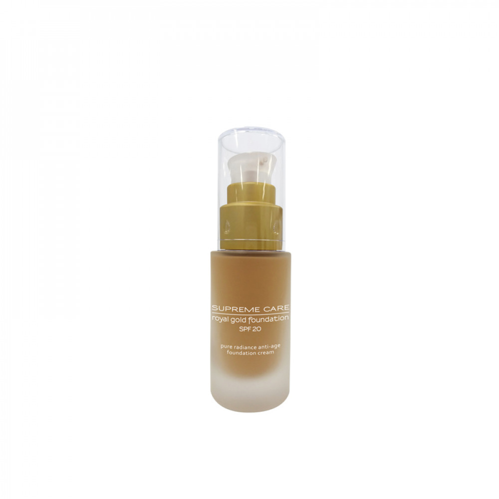 Royal Gold Foundation SPF 20
